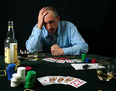Игровые автоматы зависимость избавиться приблизительные доходы интернет казино